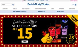Bathandbodyworks.ae thumbnail