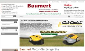 Baumert-service.de thumbnail