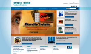 Bausch.com.ph thumbnail