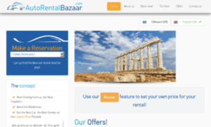 Bazaar.v-websites.gr thumbnail