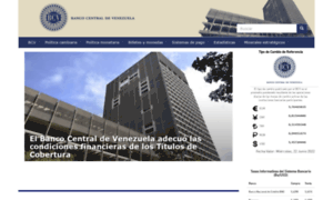 Bcv.org.ve thumbnail