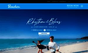 Beaches.com thumbnail
