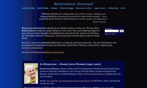 Bearnstowjournal.org thumbnail
