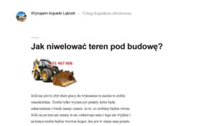 Beatatopolska.pl thumbnail