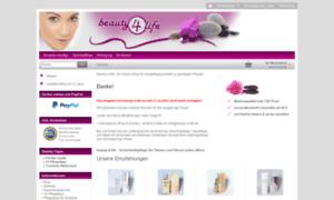 Beauty-4-life.de thumbnail
