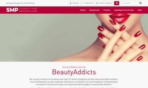 Beautyaddicts.de thumbnail