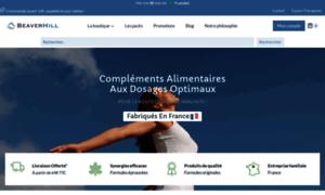 Beaverhill.fr thumbnail