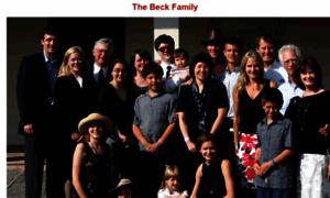 Beck.org thumbnail