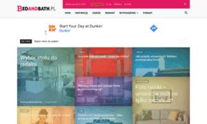 Bedandbath.pl thumbnail