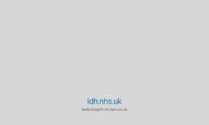 Bedfordhospital.nhs.uk thumbnail