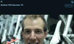 Behindthebarriers.tv thumbnail