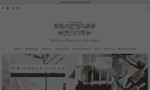 Bellasherzenssachen.blogspot.de thumbnail