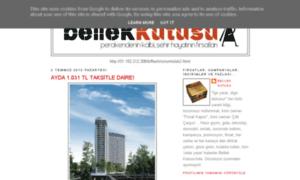 Bellekkutusu.blogspot.fr thumbnail