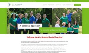 Belmontdentalpractice.co.uk thumbnail