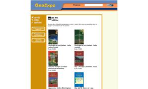 Bema.geoexpo.it thumbnail