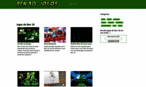 Ben10jogos.com.br thumbnail