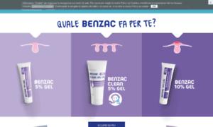 Benzac.it thumbnail