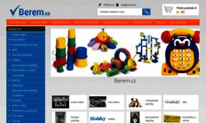 Berem.cz thumbnail