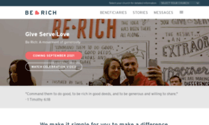 Berich.org thumbnail