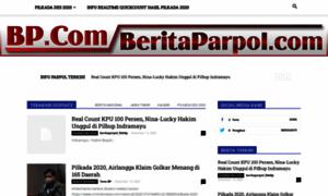 Beritaparpol.com thumbnail