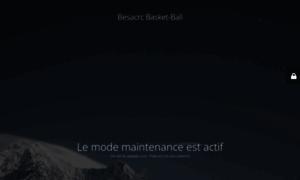 Besacrc-basket.fr thumbnail