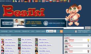 Besiki.co.uk thumbnail