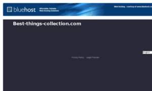 Best-things-collection.com thumbnail