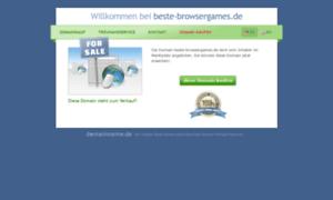 Beste-browsergames.de thumbnail