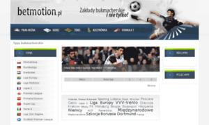 Betmotion.pl thumbnail
