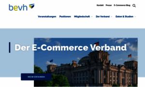 Bevh.org thumbnail