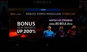 bgibola.asia - NobarTV  BGiBola  Situs Live Streaming Nonton Bola Online Gratis