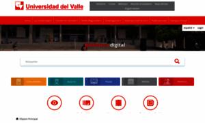 Bibliotecadigital.univalle.edu.co thumbnail