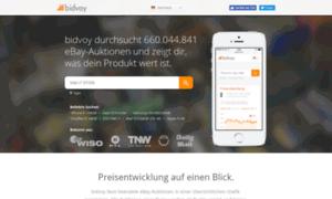 Bidvoy.net thumbnail