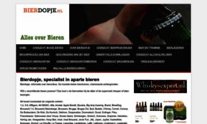 Bierdopje.nl thumbnail