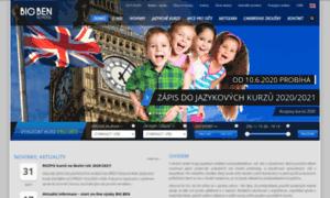 Big-ben.cz thumbnail