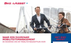 Bike-assist.be thumbnail