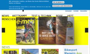 Bikesportnews Bikesportnews de thumbnail