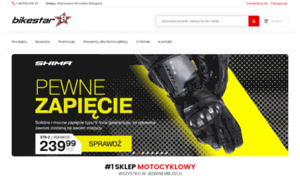 Bikestar.pl thumbnail