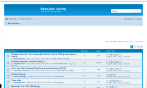 Bikeszone.com Bikeszone com thumbnail