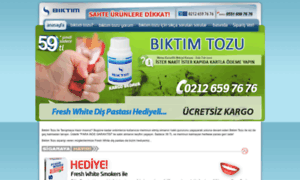 Biktimtozu.org thumbnail