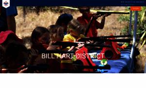 Billhart.bsa-la.org thumbnail
