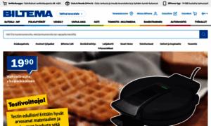 Biltema.fi thumbnail