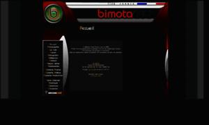 Bimotaclubfrance.org thumbnail