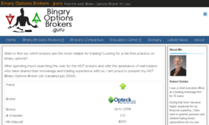 Binaryoptionsbrokers.guru thumbnail