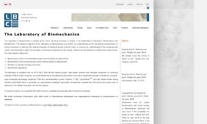 Biomechanika.cz thumbnail
