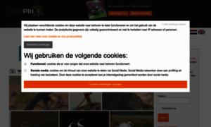 Birdpix.nl thumbnail
