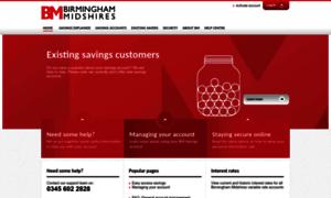 Birminghammidshires.co.uk thumbnail