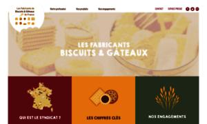 Biscuitsgateaux.com thumbnail
