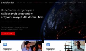 Bitdefender.pl thumbnail