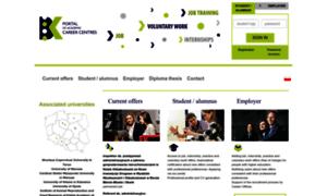 Biurokarier.edu.pl thumbnail